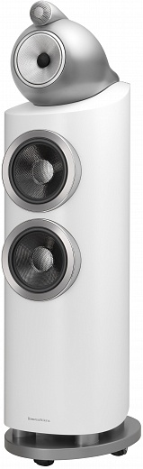 Bowers & Wilkins 803 D3-photo
