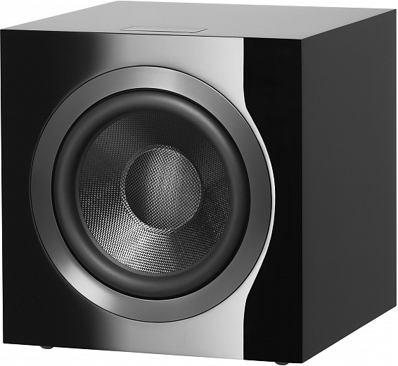 Bowers & Wilkins DB4S-photo