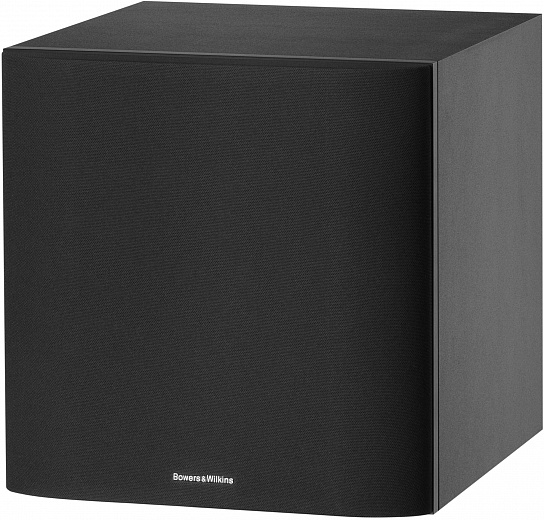 Bowers & Wilkins ASW610-photo