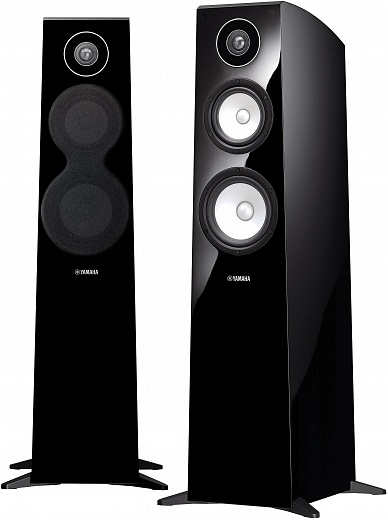 Yamaha NS-F700-photo